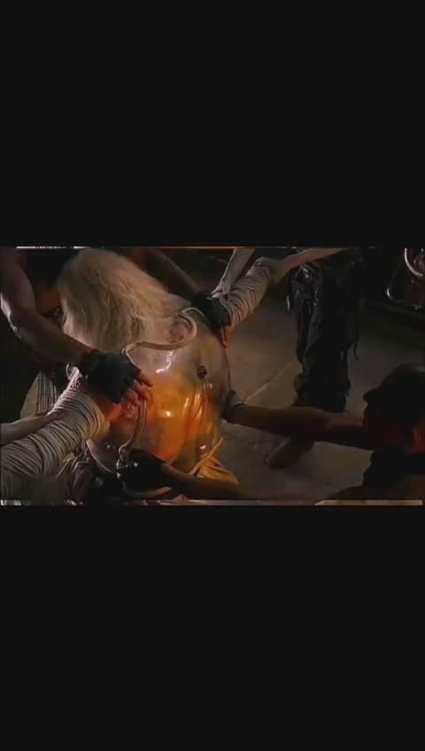"""疯狂的麦克斯:边看边说""""握草""""的电影……"""