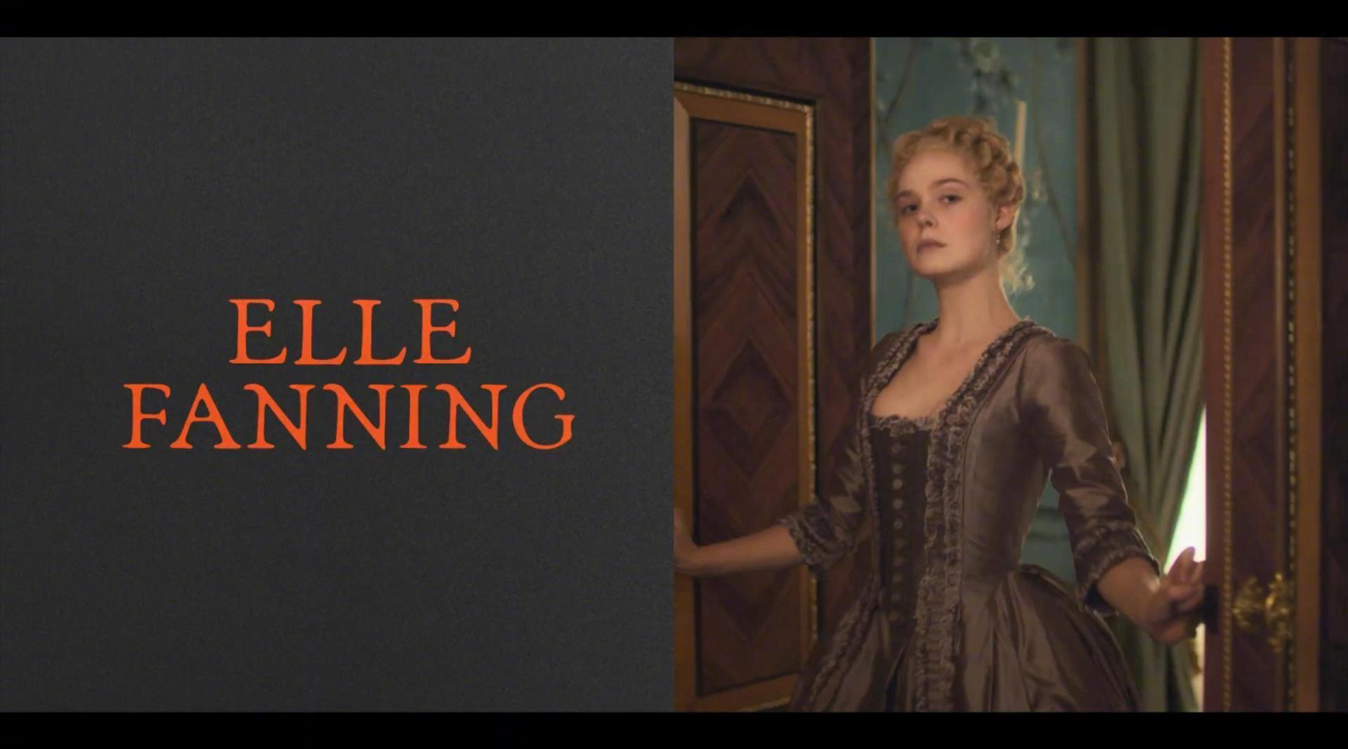 Hulu美剧《凯瑟琳大帝》正式版预告片点评
