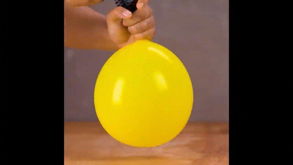 12个在家就能做的超酷炫科学实验 留着给孩子看看,马住!!!