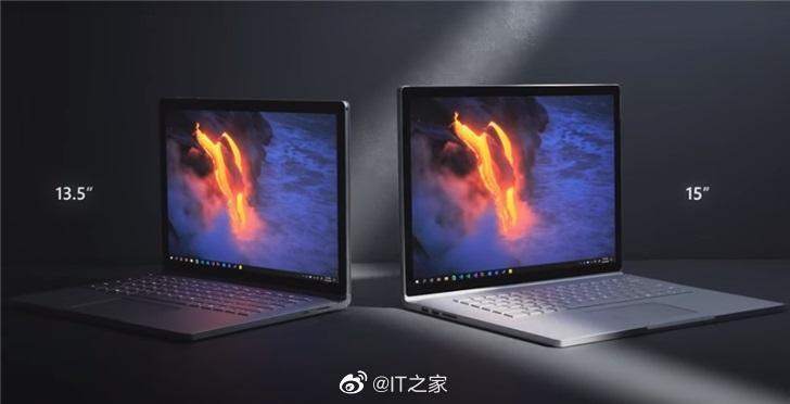Surface Book 3性能测试:i7-1065G7+GTX 1660 Ti Max-Q