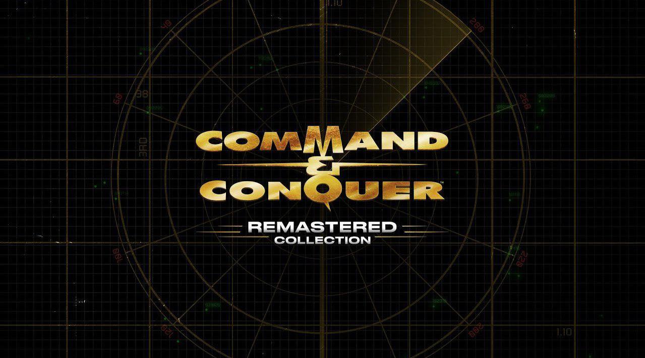 《命令与征服 复刻合集》制作人 Jim Vessella 确认本作将支持MOD