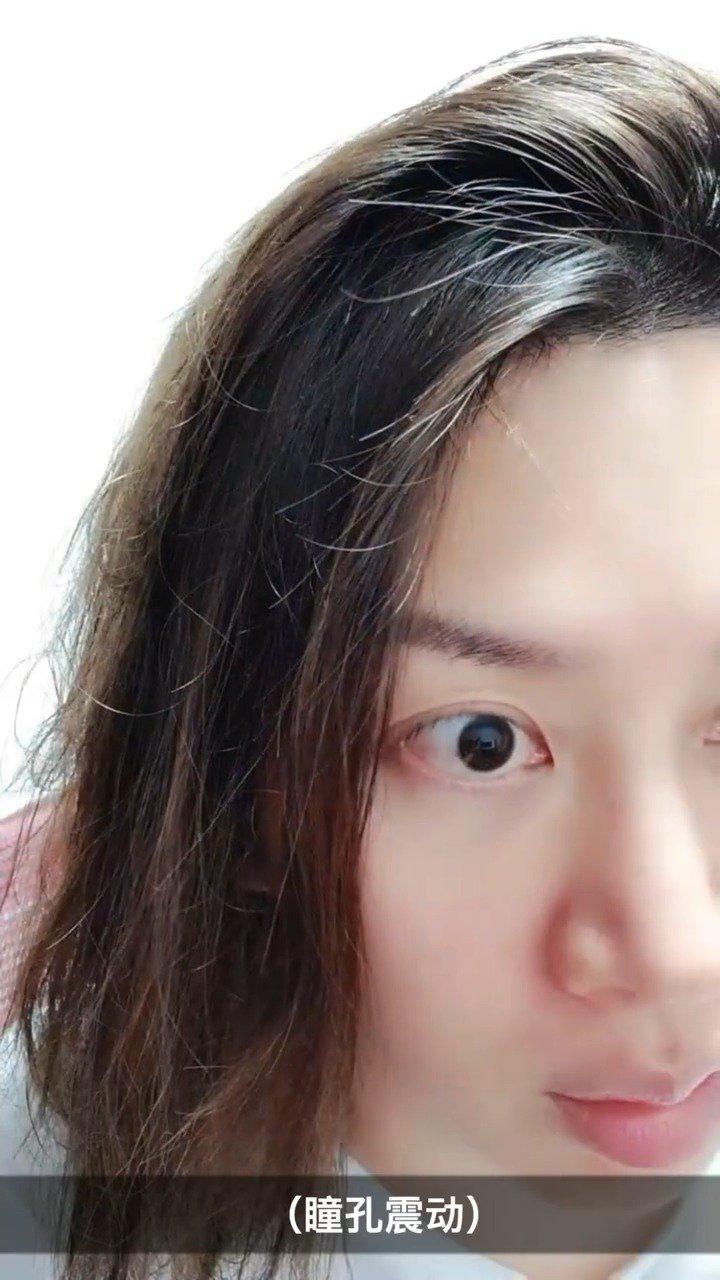 你能想象 一个韩国人在另一个韩国人直播间里、学中文?