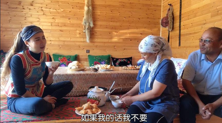 哈萨克族习俗和蒙古族一样?结婚不要彩礼直接上门,牛羊都是你的!