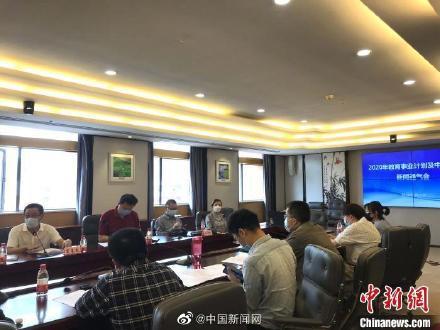 2020年武汉市中考取消体育测试 原本满分为30分