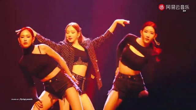 泰妍第29届首尔歌谣大赏《Spark》舞台……
