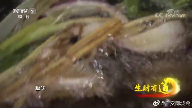 """四川省的广安市被称为""""川东门户""""……"""