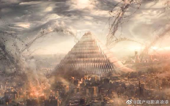 《X战警:天启》 《X战警》系列场面越来越大……