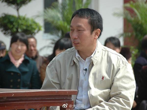 人大代表话法治 黄久生:应在全国推广家事审判河南模式