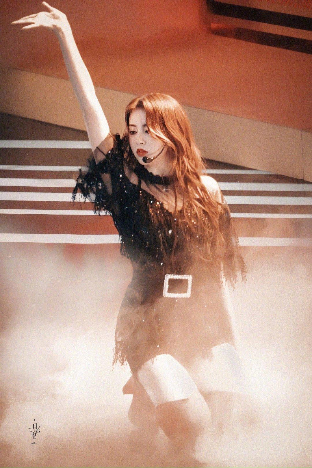 Lisa组《IM NOT YOURS》……