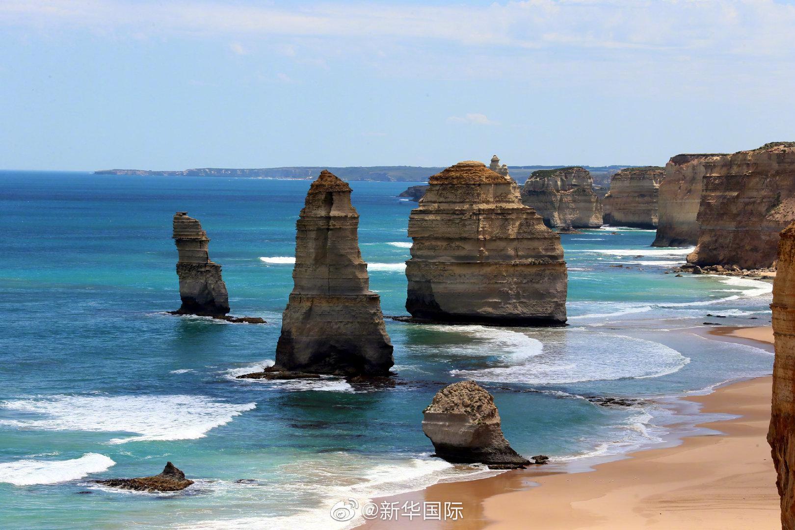 澳大利亚维多利亚州重启旅游业