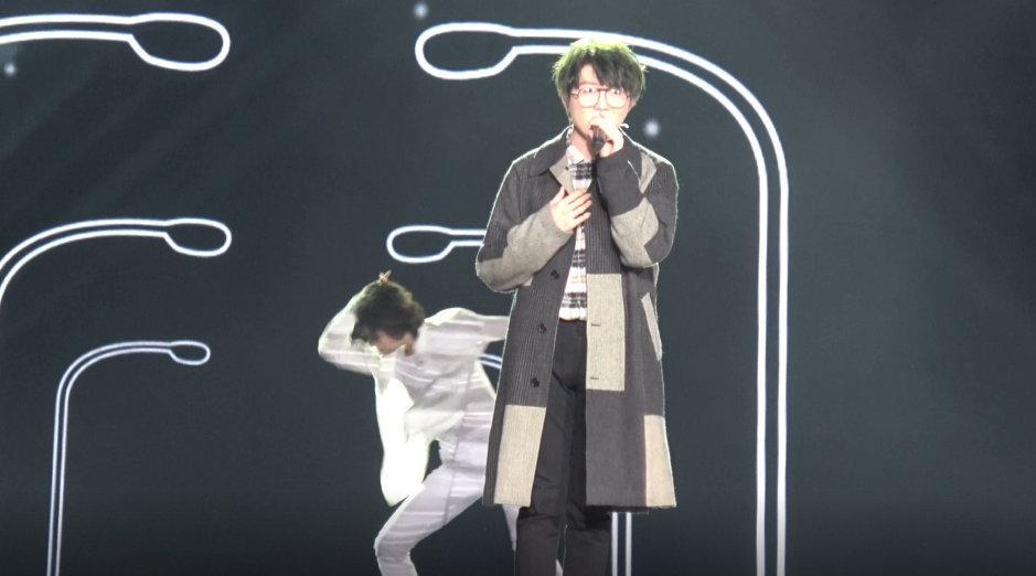 20191231 东方卫视跨年 高清饭拍 跨年的视频,现在才发……