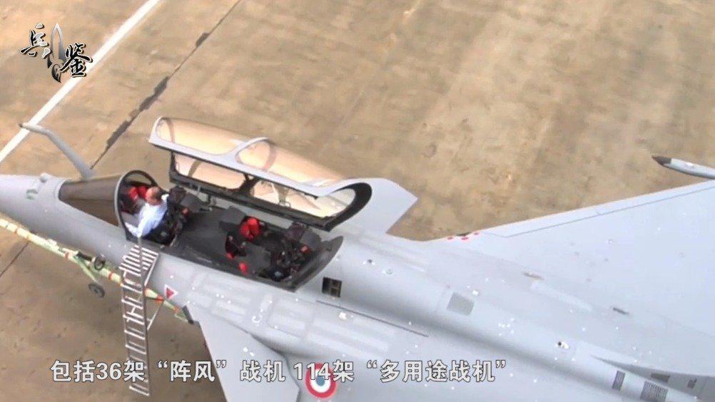 邻国将采购450架新型战机,我们毋需害怕,已经领先对手一代
