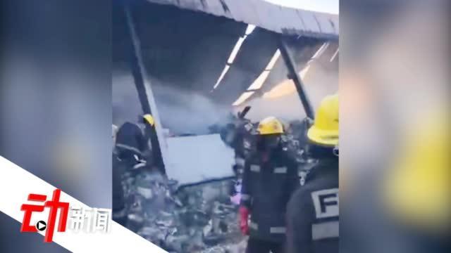 3名江苏籍工人在赞比亚被害:嫌犯杀人抢劫后纵火1人落网2人在逃