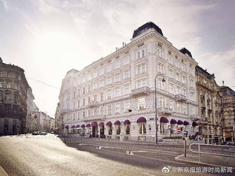 """维也纳有家""""无忧宫"""",波普艺术品令人着迷"""