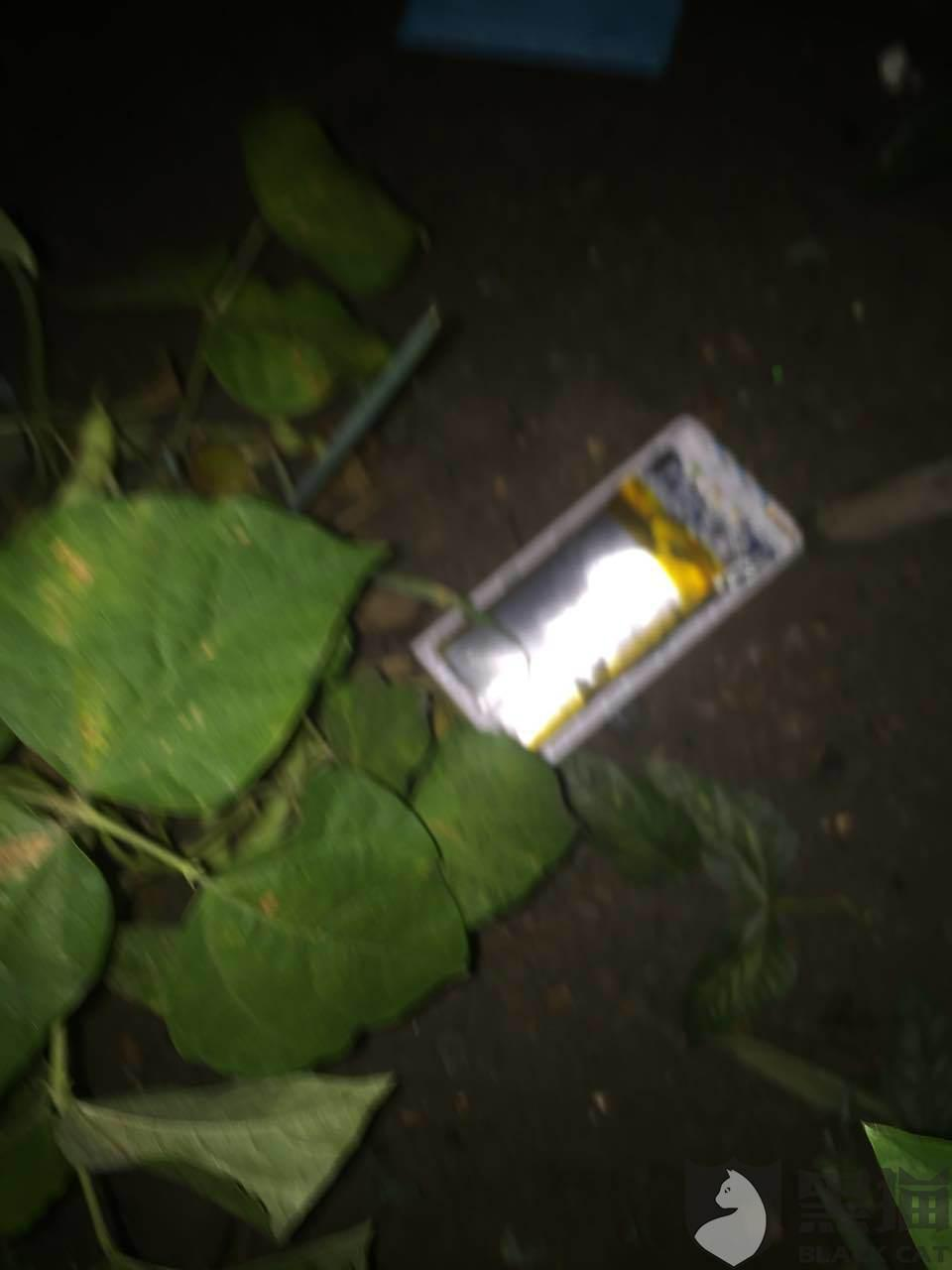 黑猫投诉:咻电共享充电宝。电池涨开。无法使用。充电宝没有充电宝的样子。差点发生爆炸。