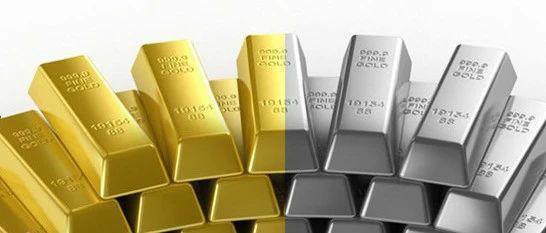 金价不涨不跌不愠不火 试试做空金银比套利怎么样