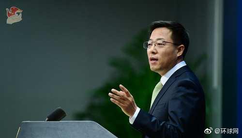 美官员威胁就涉港国安立法制裁中国……