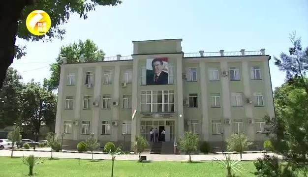 中国(陕西)赴塔吉克斯坦联合工作组与塔卫生部门开展交流