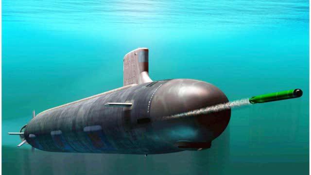 """美国""""玩火""""重启核试验?俄罗斯高调宣布试射""""末日核弹"""""""