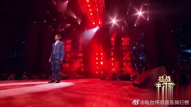郑少秋演绎经典,一首《大时代小访客》歌声曼妙迷人!