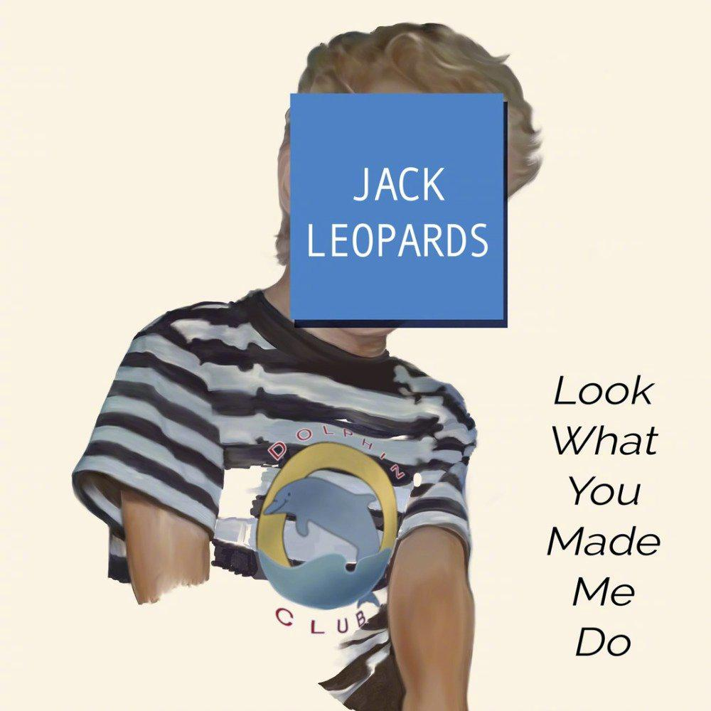 Jack Leopards & the Dolphin Club翻唱Taylor Swift冠单《Look W