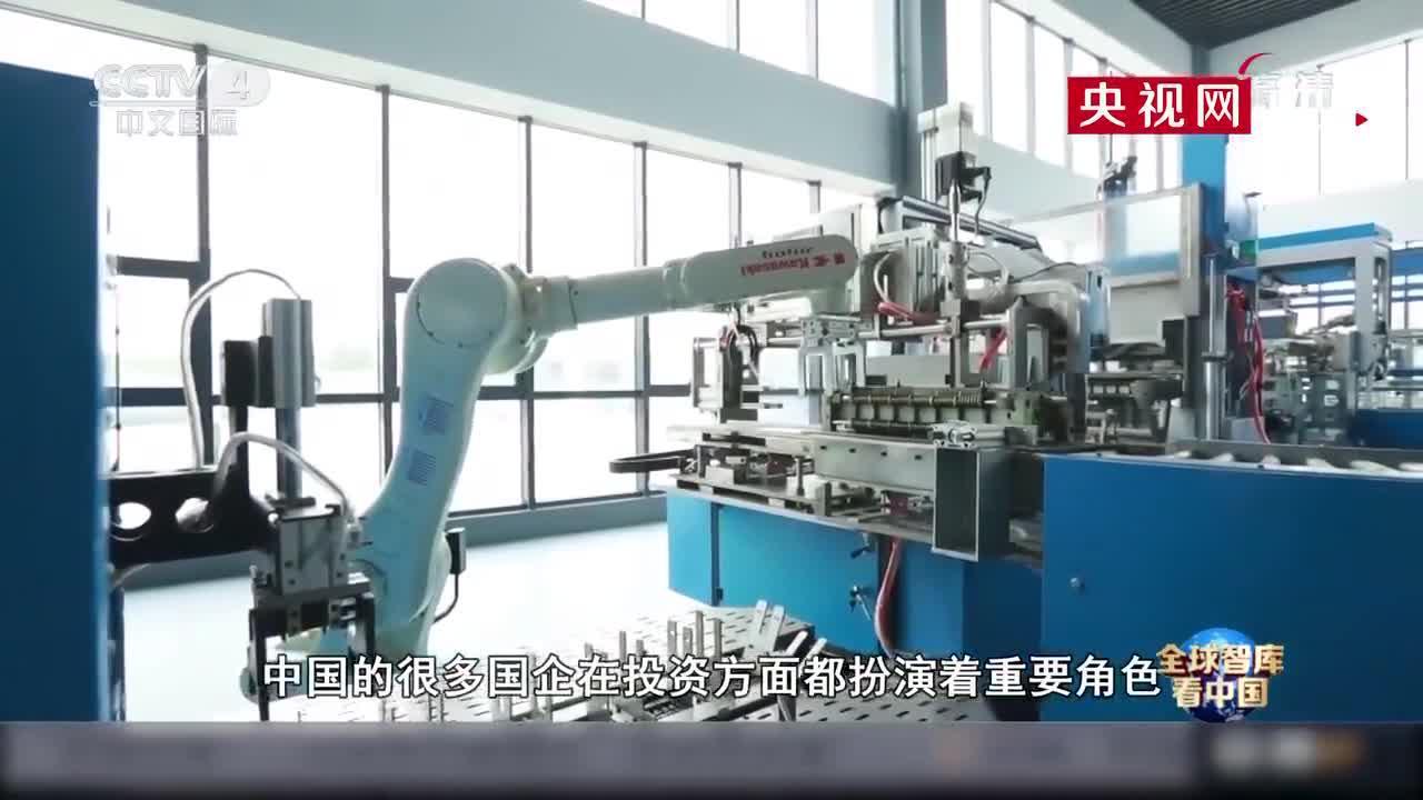 视频丨杰拉奇:中国的经济结构和体制有助于中国经济很快回暖
