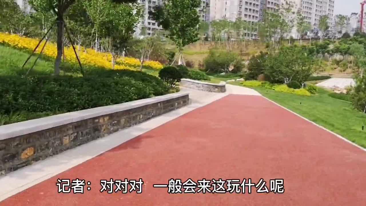 果然视频|济南东部城区土河要变这么美,看过来
