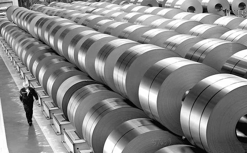 钢铁行业与债券深度梳理