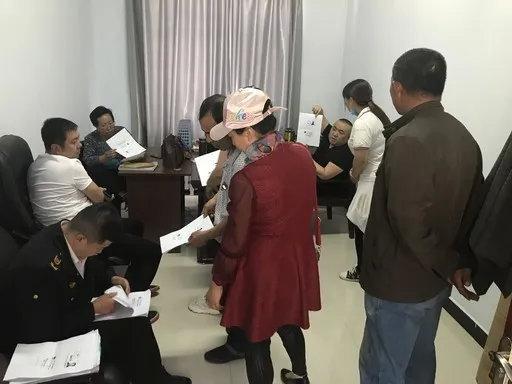 乌兰浩特市法律援助中心:解决农民工讨薪难题