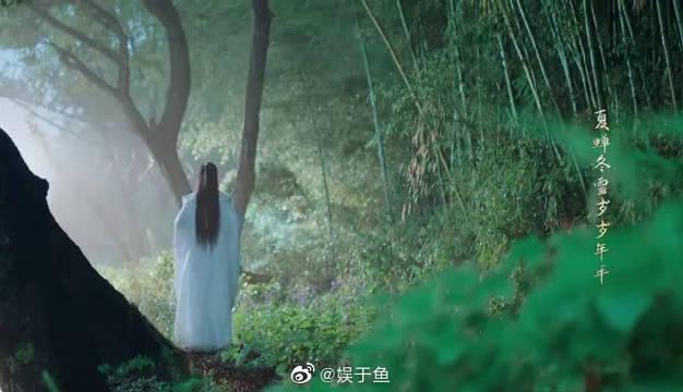 《缘起》MV上线,十项全能罗云熙!古装扮相绝美……