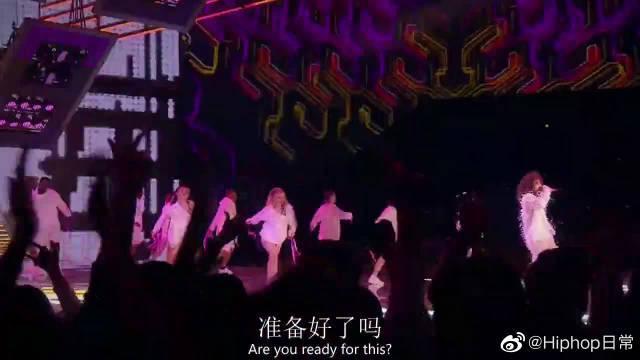 国人之光!2017年上海《维密》大秀……