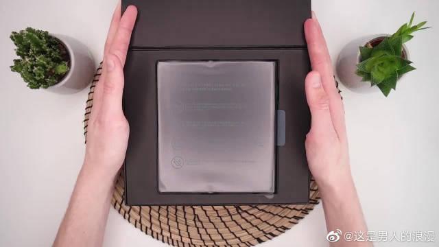华为 Mate Xs 5G折叠手机开箱评测,这才是未来手机该走的方向