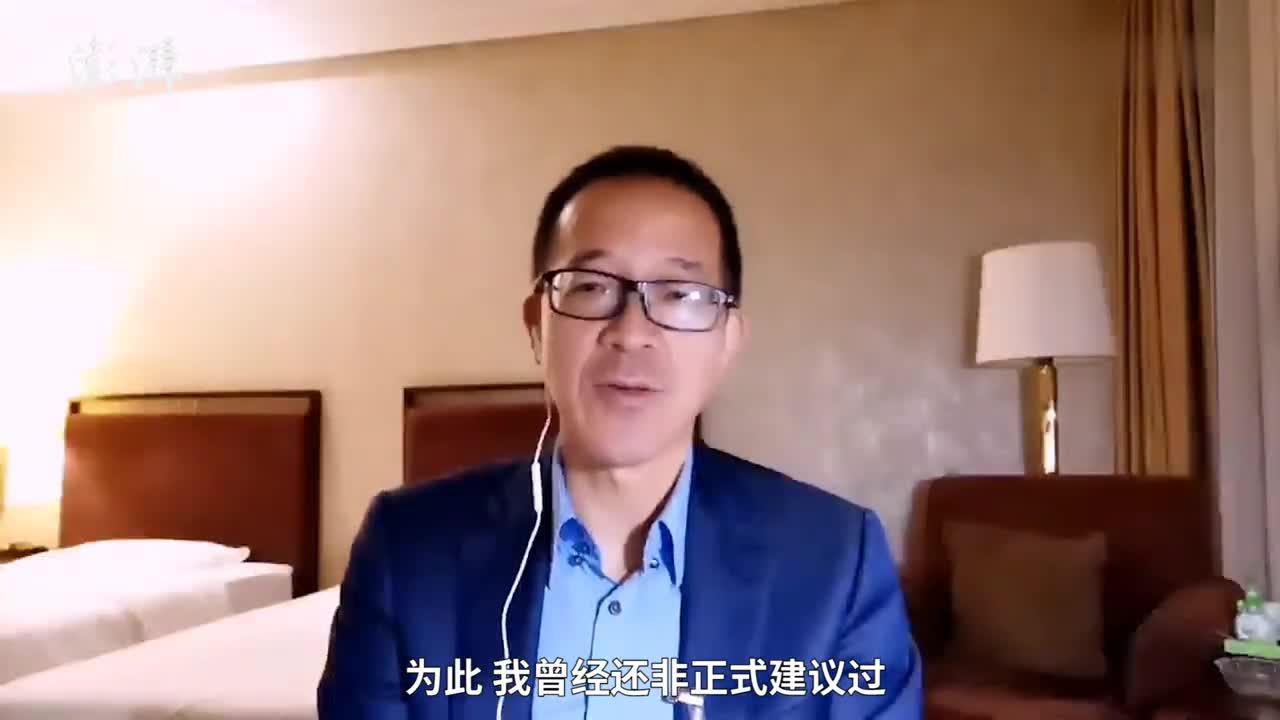 俞敏洪:建议调整留学生招生政策 防范国际高考移民