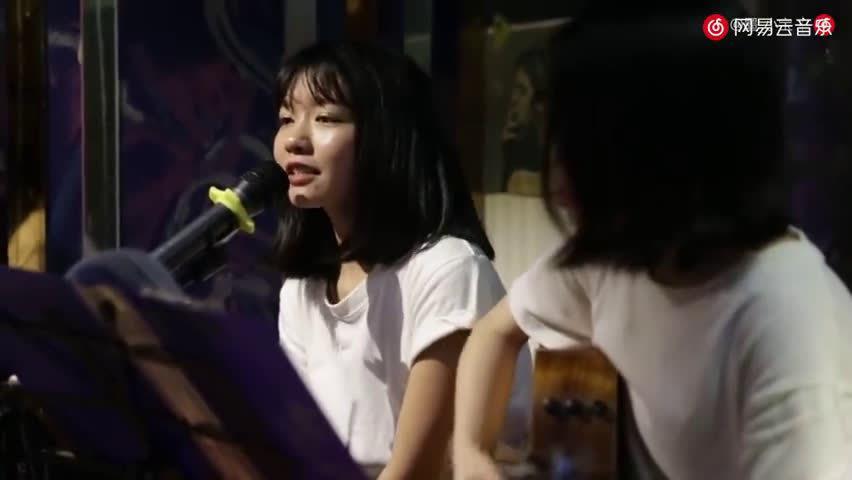 房东的猫翻唱《关于郑州的记忆》