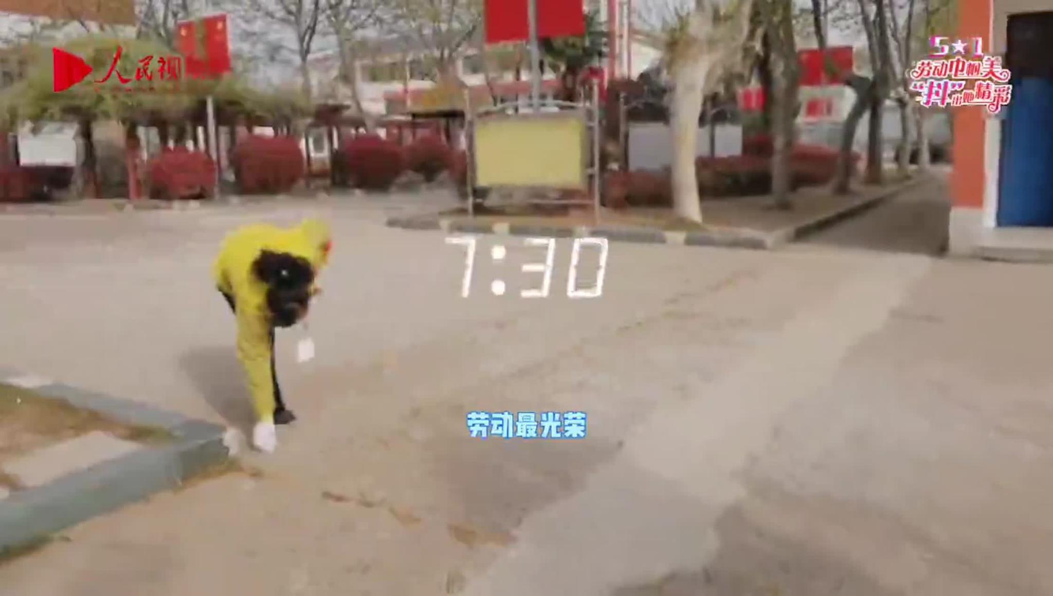 劳动巾帼美丨灌南女教师扎根农村教育20年