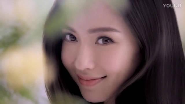 Angelababy自学韩语, 力压韩星代言韩国品牌!爱我请举手