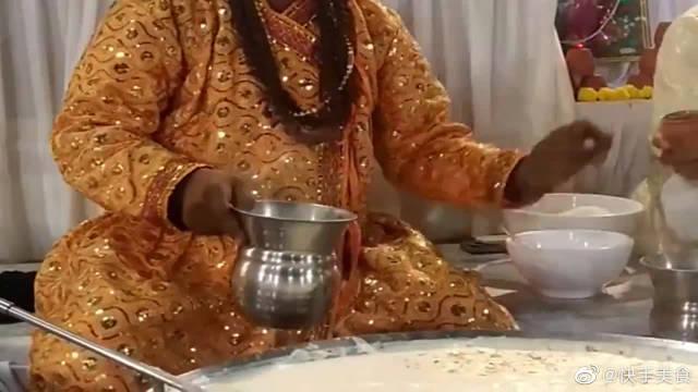 独一无二的印度美食,在别的地方都不正宗,还是得去印度喝