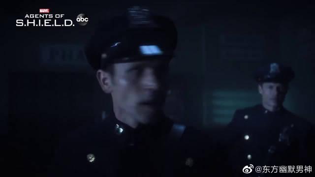 《神盾局特工》最终季第七季正式预告片!