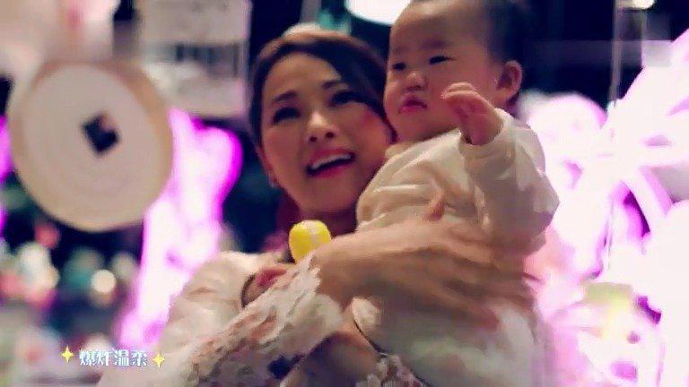 伊能静 胡可 马雅舒 包文婧《妈妈是超人》——很暖的一首歌……