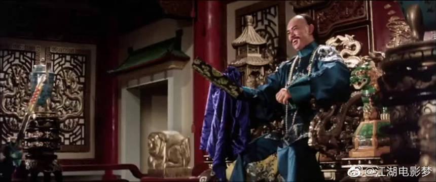 亲王的眼线拿不到少林寺的武学典籍……