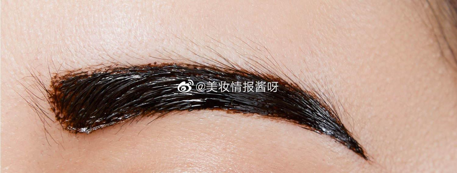 Fujiko 7月3日发售:染眉胶升级,全3色,1280円