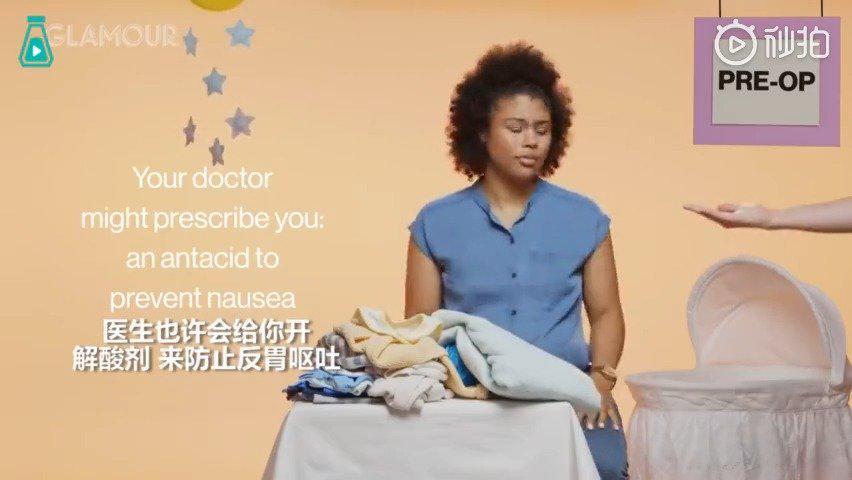 2分钟了解剖腹产过程,这还是一切顺利的情况,妈妈们真的不容易