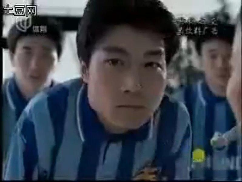 """90年代百事可乐经典广告——""""侬想阿覅想"""
