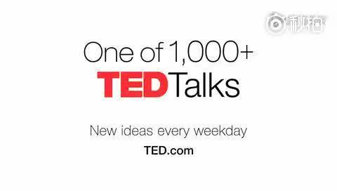 TED演讲:怎么就你减肥比别人难