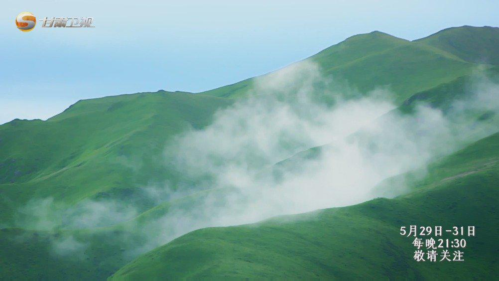 青藏高原,世人眼中的天堂净土