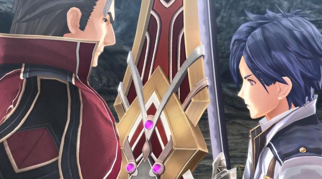 PS4《英雄传说 创之轨迹》公开第二弹Web宣传影像……