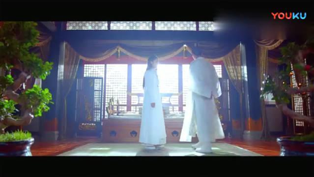 阿部偷进唐青风房间,被问为什么穿白衣,她回答亮了!