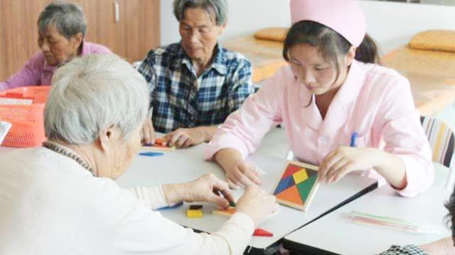 联合国预测中国2025年进入深度老龄化社会
