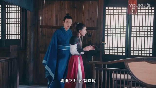 《传闻中的陈芊芊》穿越女让人给自己丈夫和姐姐挖陷阱……