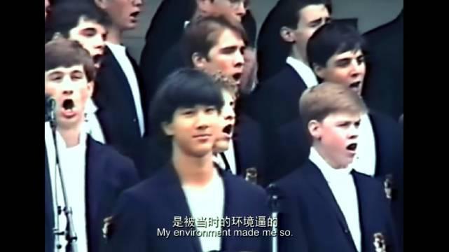 王力宏:从小要强,是被当时的环境逼的